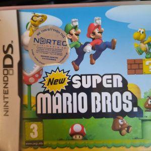 Super Mario Nintendo