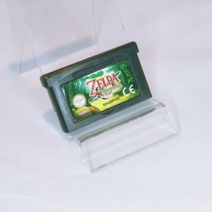 Zelda The Minish Cap Game Boy Advance Gesto_official