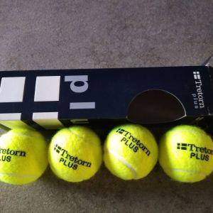 Μπαλάκια τένις