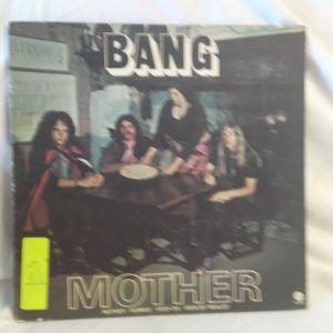 Δίσκος βινυλίου BANG.