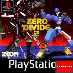 ZERO DIVINE 2 - PS1
