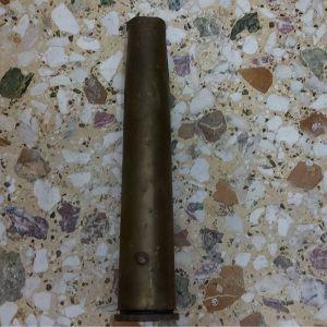 Στρατιωτική Συλλογή κάλυκας βλήματος πυροβολικού
