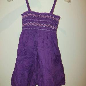 παιδικό φόρεμα με τσεπες
