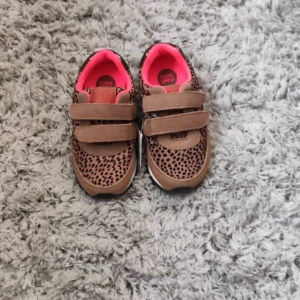 Sneakers παιδικά Geox