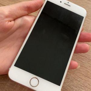 iPhone ROSE-GOLD