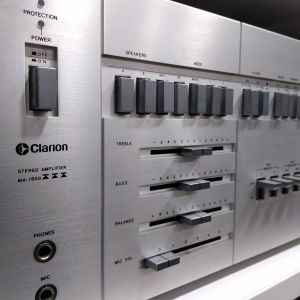 Clarion MA7800