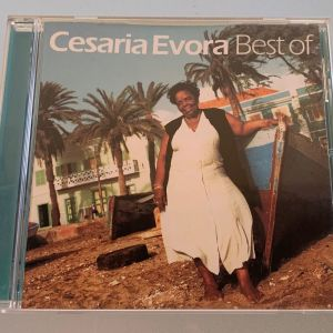 Cesaria Evora - Best of cd