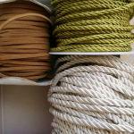 Κορδέλες κορδόνια πωλουνται όλα μαζί( Assorted threads and laces)