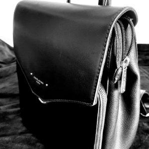 Κομψή γυναικεία τσάντα DAVID JONES