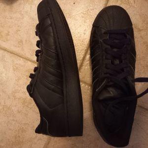 Adidas Superstar Black 41