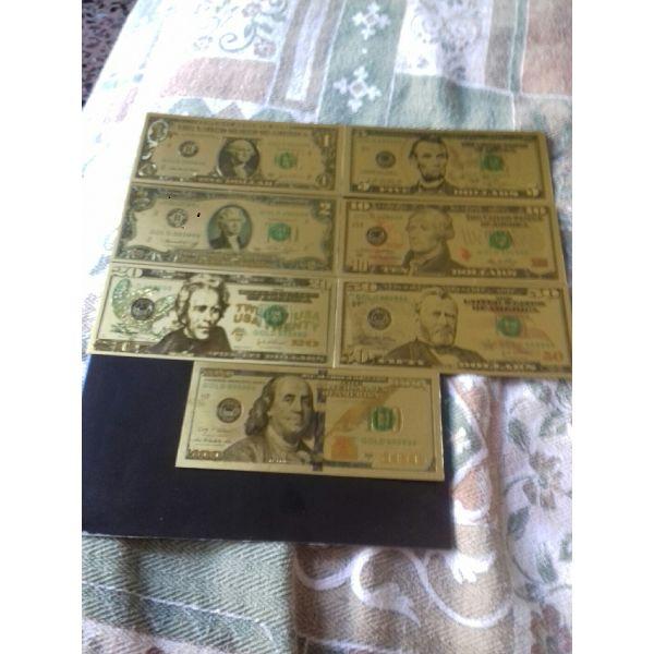 america dollar epichrisa