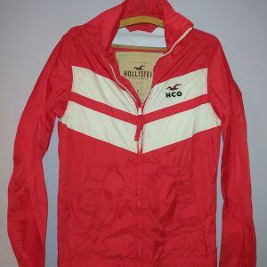 Hollister jacket αδιάβροχο
