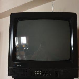 Τηλεοράσεις Philips & Telefunken
