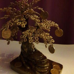 Το Χρυσό Δέντρο του Χρήματος