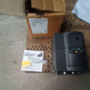 Siemens Micromaster 440   6SE6440-2AD22-2BA1 frequency converter 2.2 KW Ρυθμιστής Στροφών  plc