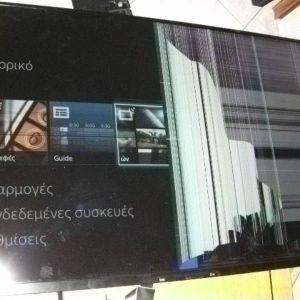 SONY  KDL-42W650A   SMART TV