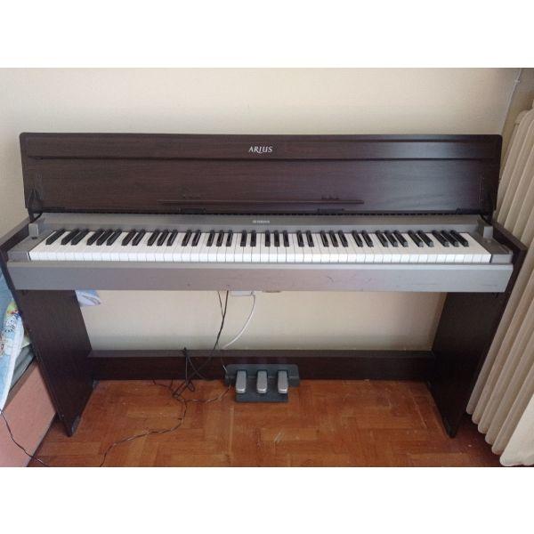 YAMAHA YDP-S31 ilektriko piano