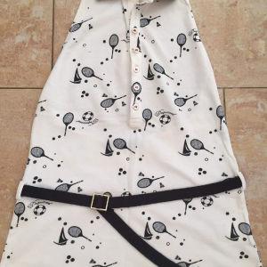 Dsquared2 γυναικεία  μπλούζα polo.