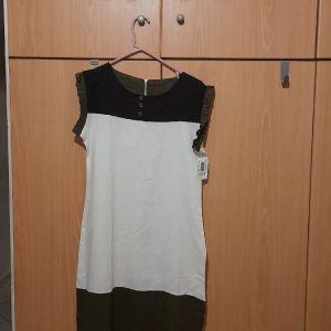 Φορεματακι λινο ολοκαινουργιο