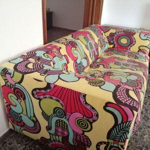 Καναπές τριών θέσεων