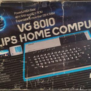 Philips VG-8010 (MSX)