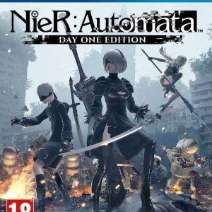 NieR Automata για PS4 PS5
