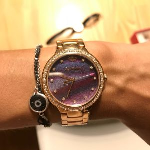 Juicy Couture γνήσιο ρολόι