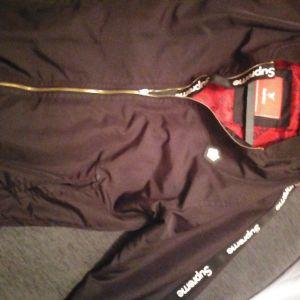 SUPERME JACKET X LV jacket+ανταλλαγή