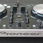 PIONEER Wego Controller