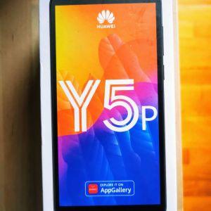 Huawei Y5P 2/32GB DUAL+Γνήσια Θήκη (Καινούργιο-2 Χρόνια Εγγύηση)