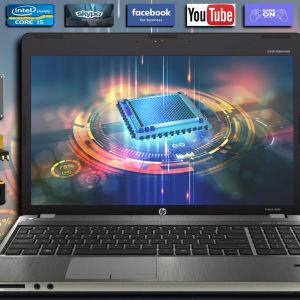 HP Probook 4530s / i5 2450M / 8 GB RAM / 128 SSD / CAMERA
