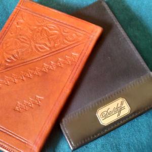 Vintage πορτοφόλι. (τεμάχιο)