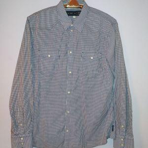 Armani jeans πουκάμισο