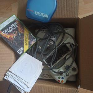 -- ΠΩΛΕΙΤΑΙ -- X-BOX 360 (+11 GAMES)