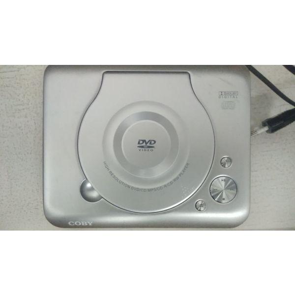 DVD mini