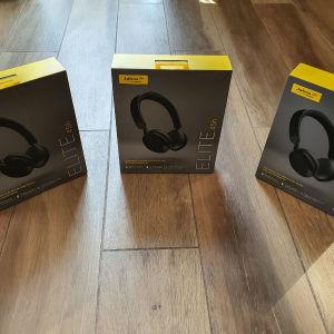 Ασύρματα ακουστικά ποιότητας Jabra Δανίας καινουργια