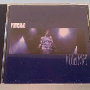 Portishead - Dummy cd album