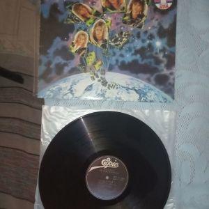 Δίσκοι βινυλίου ROCK -1