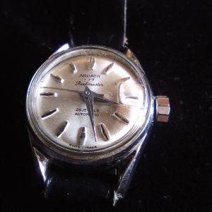 Vintage Ελβετικο γυναικειο ρολόι ARDATH .