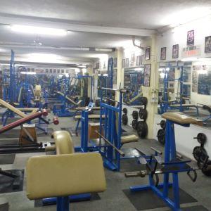 """Επιχείρηση γυμναστηρίου (με """"ιστορικό"""" παρελθόν 38 ετών)"""