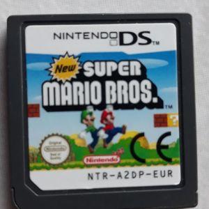 Super Mario Bros Για Nintendo DS