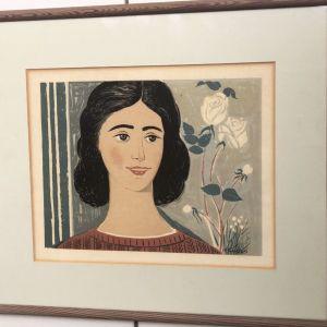 πίνακας ζωγραφικής,μοναδικό αντίγραφο