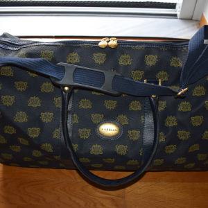 Συλλεκτική τσάντα ταξιδιού