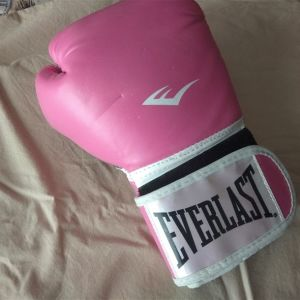 Γάντι BOX  Everlast Pro δεξιό