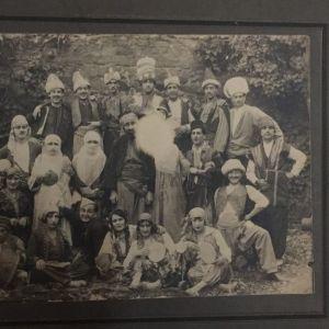 Φωτογραφία αντίκα του 1910