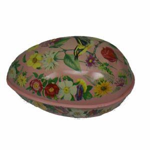 Vintage Mattel μουσικό πασχαλινό αυγό 1950s