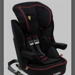 Ferrari Παιδικό Κάθισμα Αυτοκινήτου