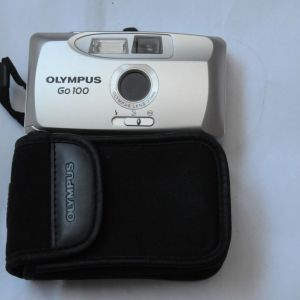 Φωτογραφικη μηχανη Olympus go100