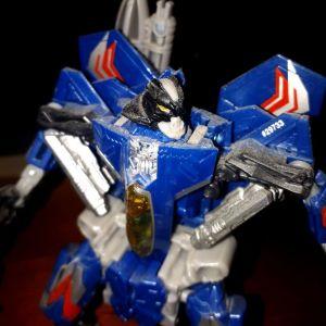 Transformers (Thundercracker)