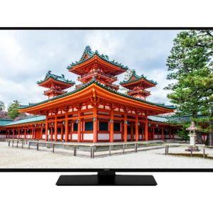 """ΤΗΛΕΟΡΑΣΗ HITACHI 50"""", 50HK5601, LED, UltraHD, Smart TV, HDR10"""